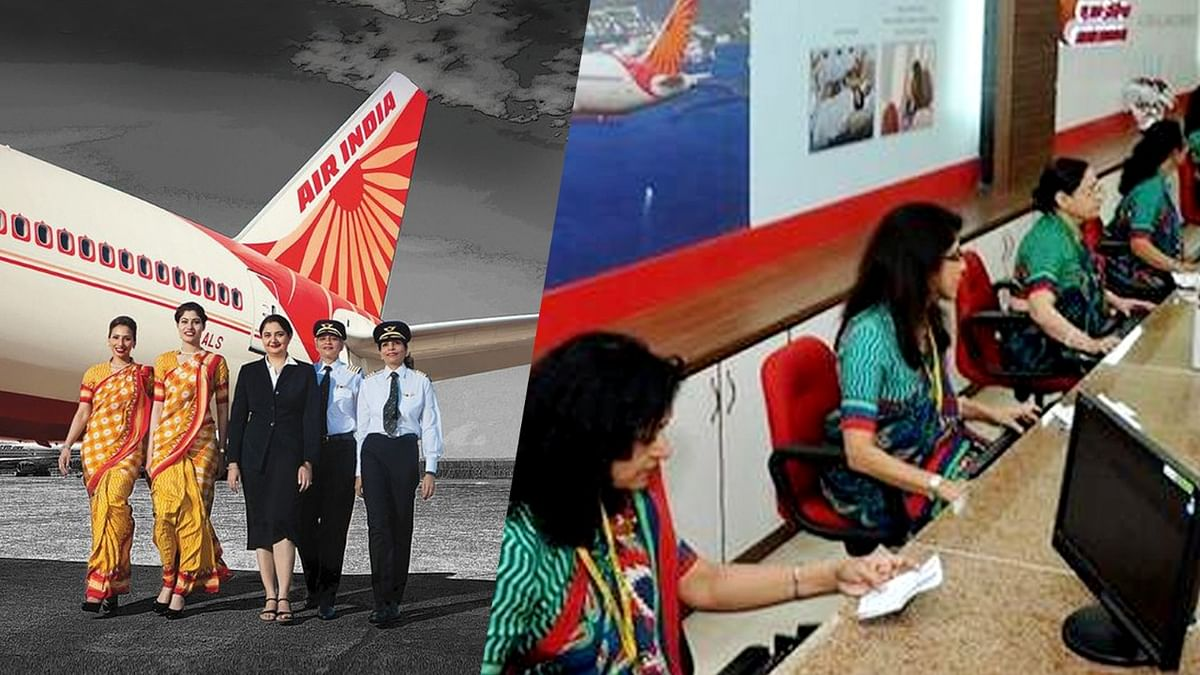 Air India will stop services and offices in 5 European countries