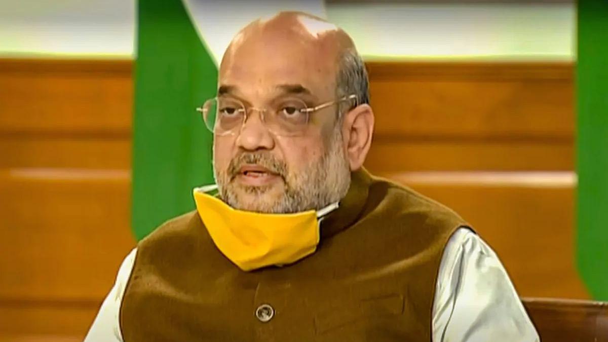 दिल्ली: हाल ही में कोरोना जंग जीतने वाले गृहमंत्री शाह एम्स में भर्ती