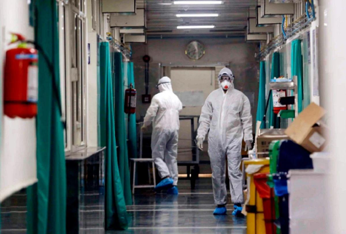 भारत:नहीं थम रही कोरोना संक्रमितों की संख्या-आज भी 50,000 से अधिक नए केस