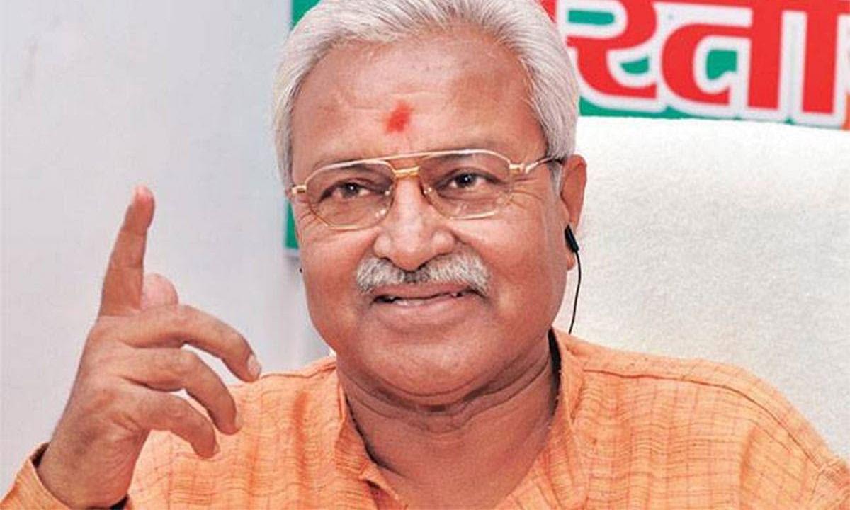 MP के नए राज्यपाल को लेकर खबर वायरल,लक्ष्मीकांत वाजपेयी ने किया खंडन