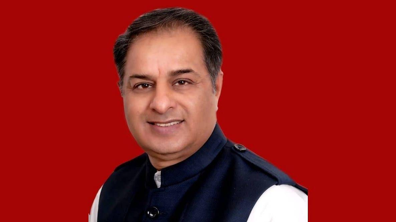 कांग्रेस पार्टी के तेजतर्रार नेता राजीव त्यागी का निधन