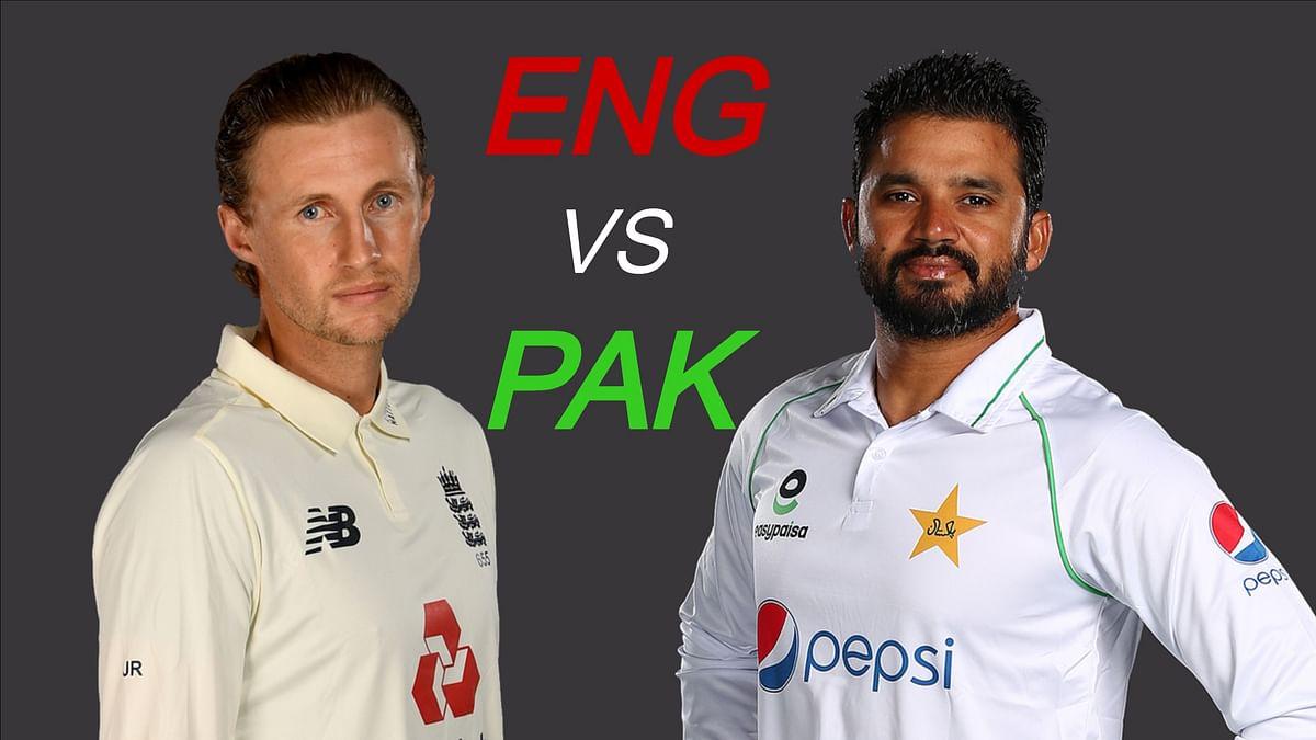 ENG Vs Pak : पाकिस्तान ने इंग्लैंड को दिये शरुआती झटके