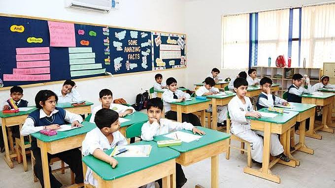 प्रदेशभर के प्राइवेट स्कूलों में अटका आईटी फीस प्रतिपूर्ति का भुगतान