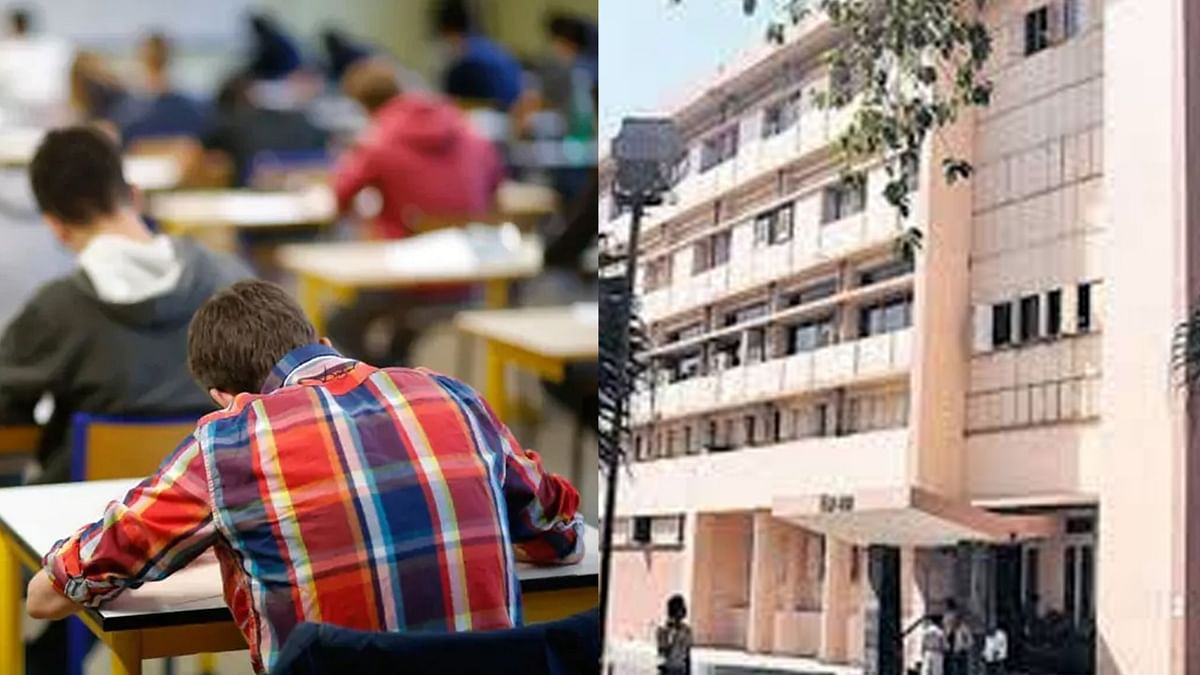MP में परीक्षाओं पर कोरोना का असर,10वीं-12वीं की प्रायोगिक परीक्षा हुई रद्द