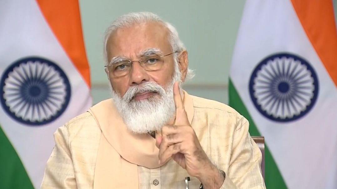 PM मोदी की समीक्षा बैठक- कोरोना वैक्सीन वितरण पर अधिकारियों को अहम निर्देश