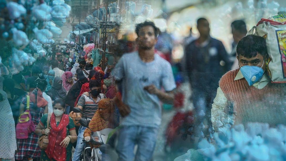 भोपाल: अनलॉक-3 के 5वें दिन मिले 152 नए केस