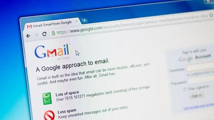 लगातार 7 घंटे Google सर्विस ठप्प रहने से यूजर्स को हुई परेशानी