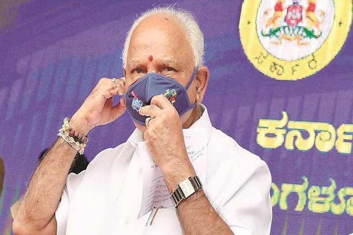 एक के बाद एक नेता हो रहे कोरोना के शिकार- अब कर्नाटक के CM हुए संक्रमित