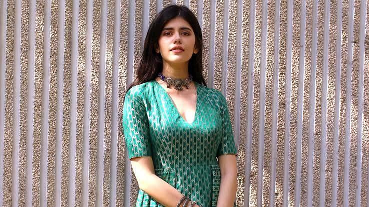 रिया चक्रवर्ती के आरोपों पर संजना सांघी ने दिया रिएक्शन