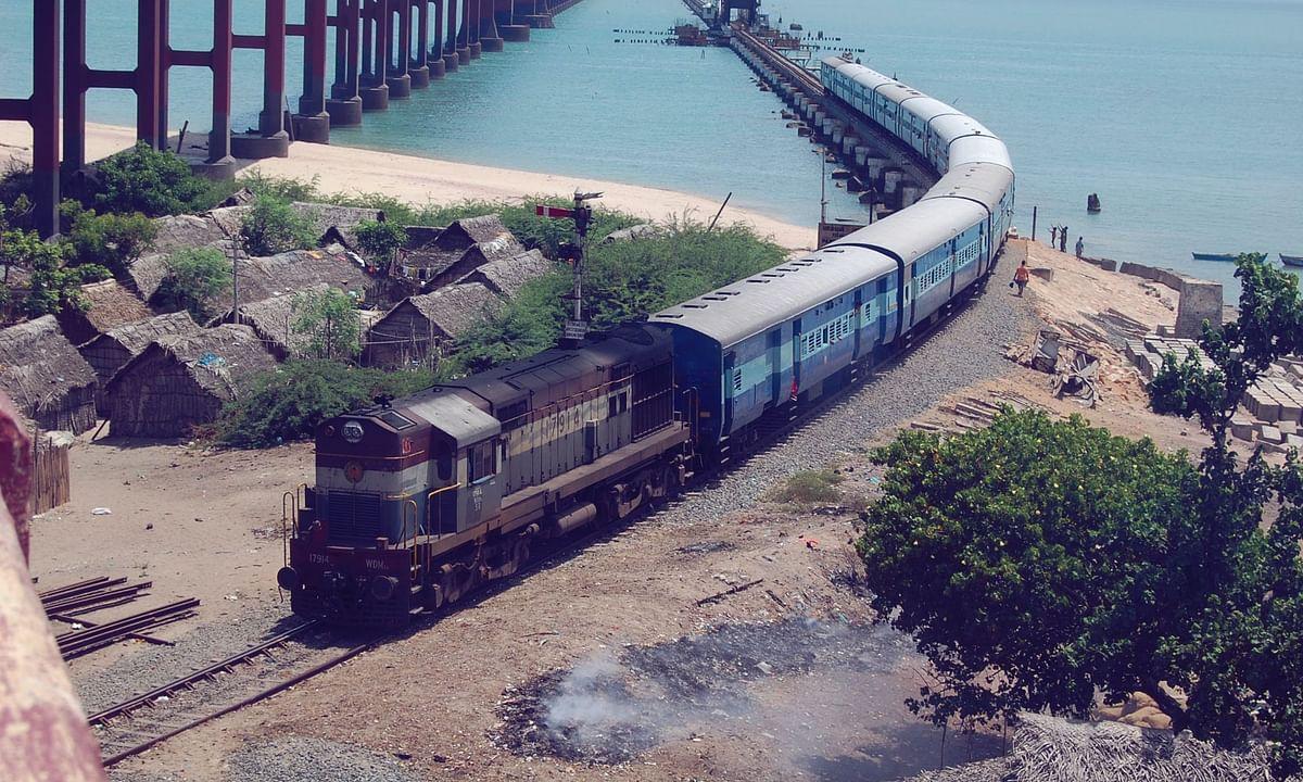 बंगाल: रेलवे ने कुछ दिनों के लिए रद्द की कुछ स्पेशल ट्रेने
