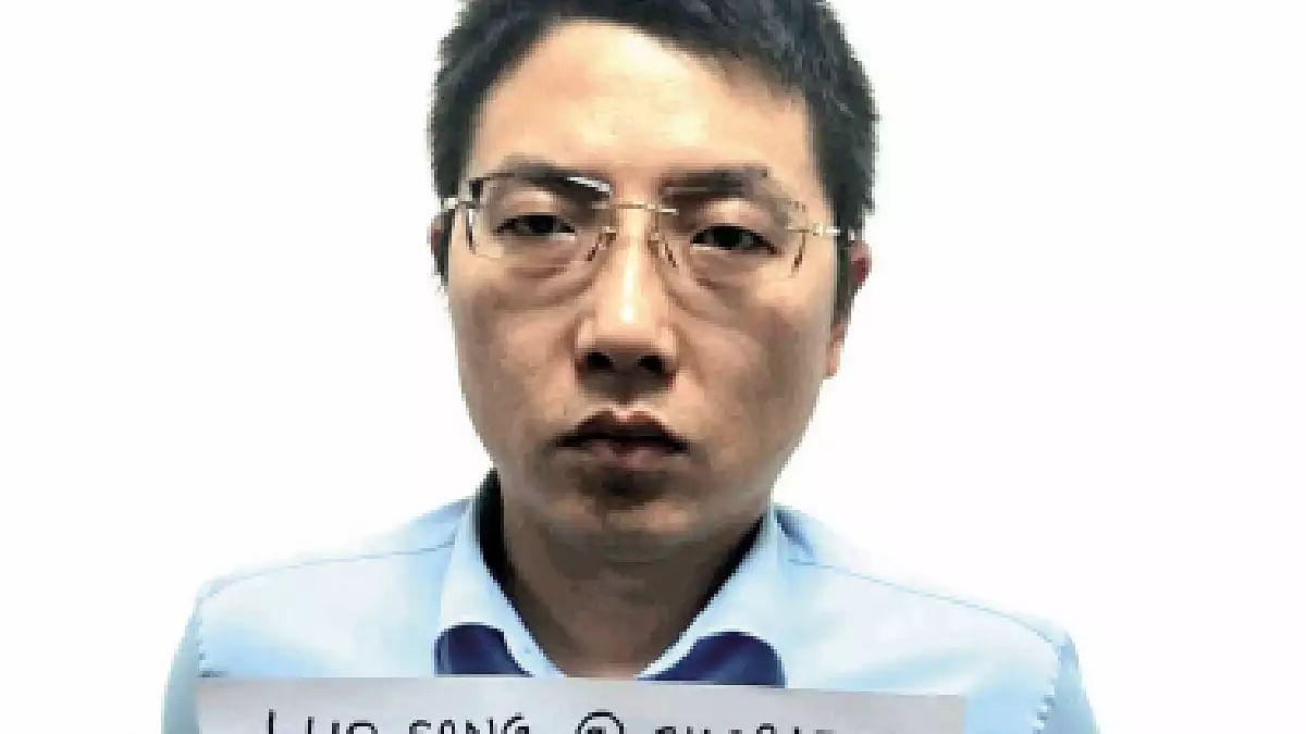 हवाला नेटवर्क केस: गिरफ्तार चीनी नागरिक पेंग से पूछताछ में कई अहम खुलासे