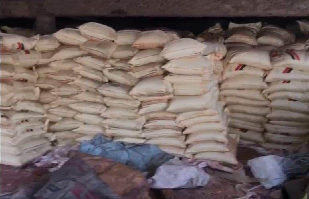 इंदौर : नकली खाद और दवा फैक्ट्री पर क्राइम ब्रांच का छापा