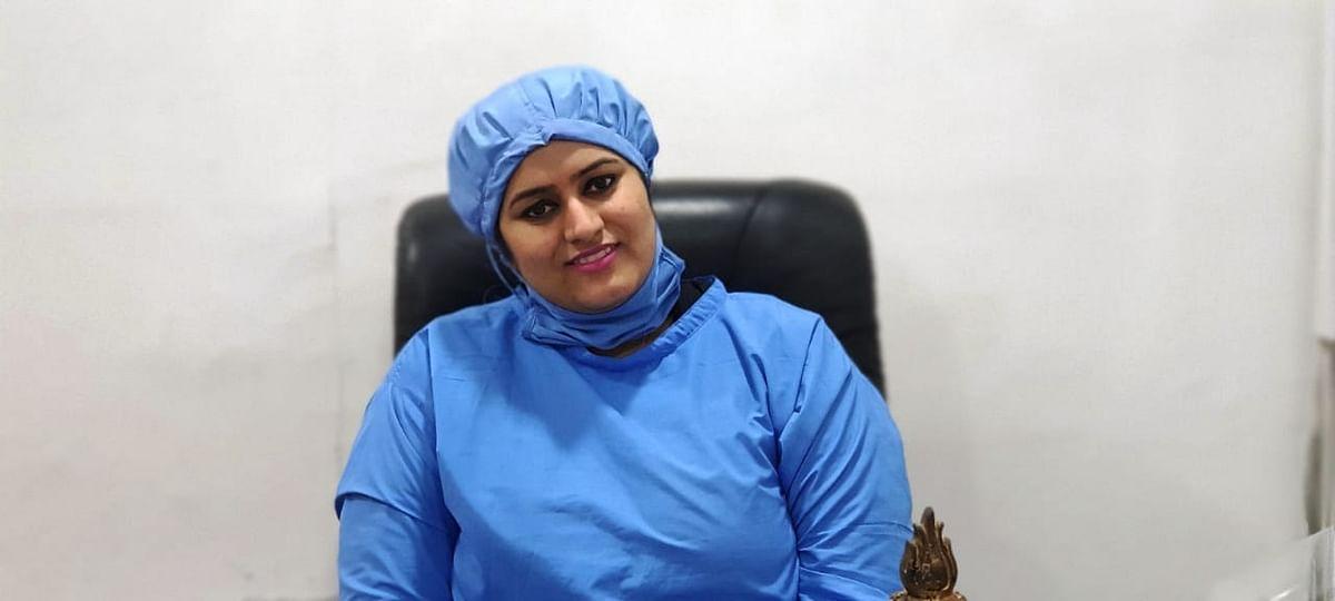 Dr. Priyanka Tiwari Sharma