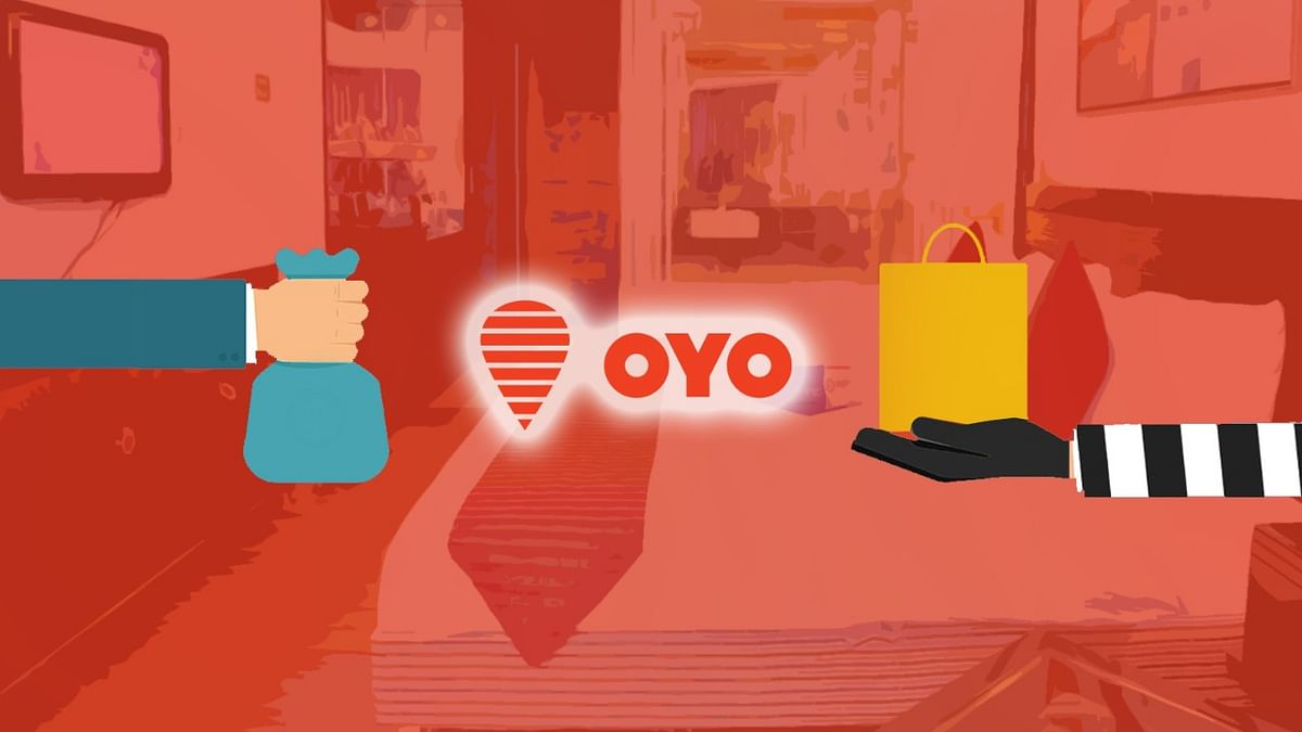 गुड़गांव: OYO का होटल खुलवाने के एग्रीमेंट के नाम पर किया फर्जीवाड़ा