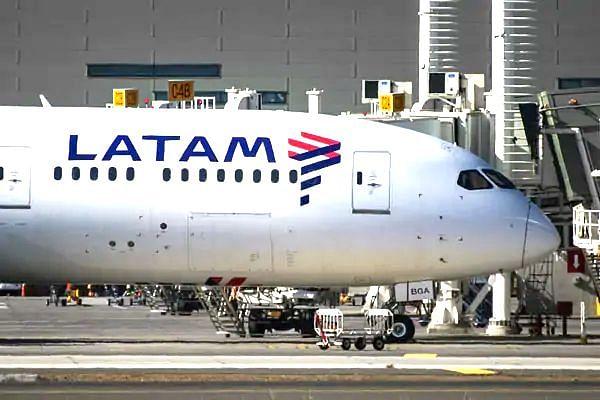 Latin America Airline LATAM laid off 2700 crew members