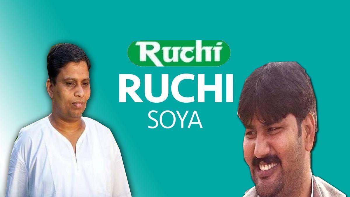 आचार्य बालकृष्ण ने छोड़ा रूचि सोया से अपना पद, राम भारत बने नए MD
