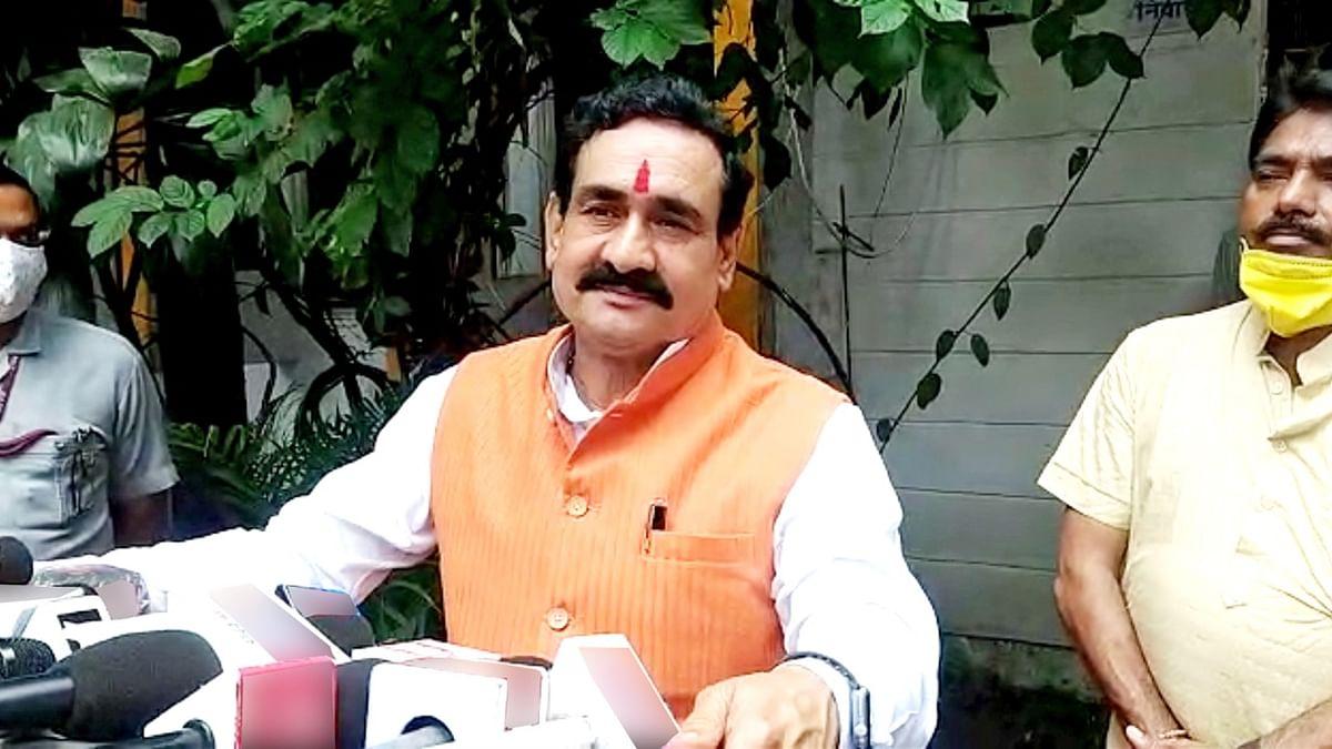 भाजपा पूर्ण बहुमत से जीतेगी और ये जनता का मंगल होगा: नरोत्तम मिश्रा