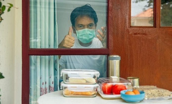 घर में रहकर 79 मरीजों ने जीती कोरोना से जंग
