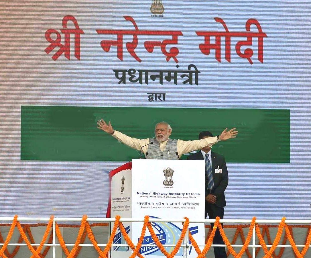 अटल जी का रिकॉर्ड तोड़ मोदी बने सबसे लंबे समय तक के गैर-कांग्रेसी PM