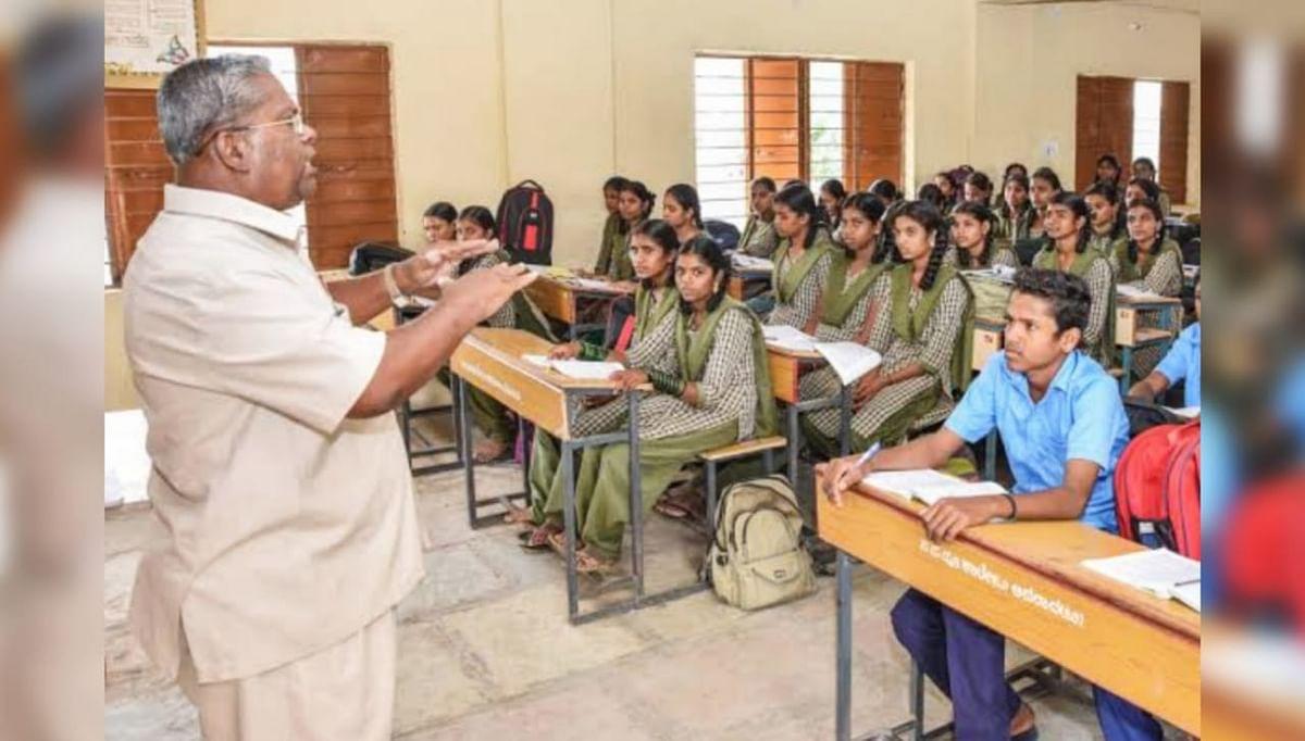उपचुनाव से पहले शिक्षकों की मांग