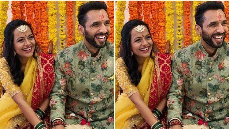 Punit Pathak Engagement