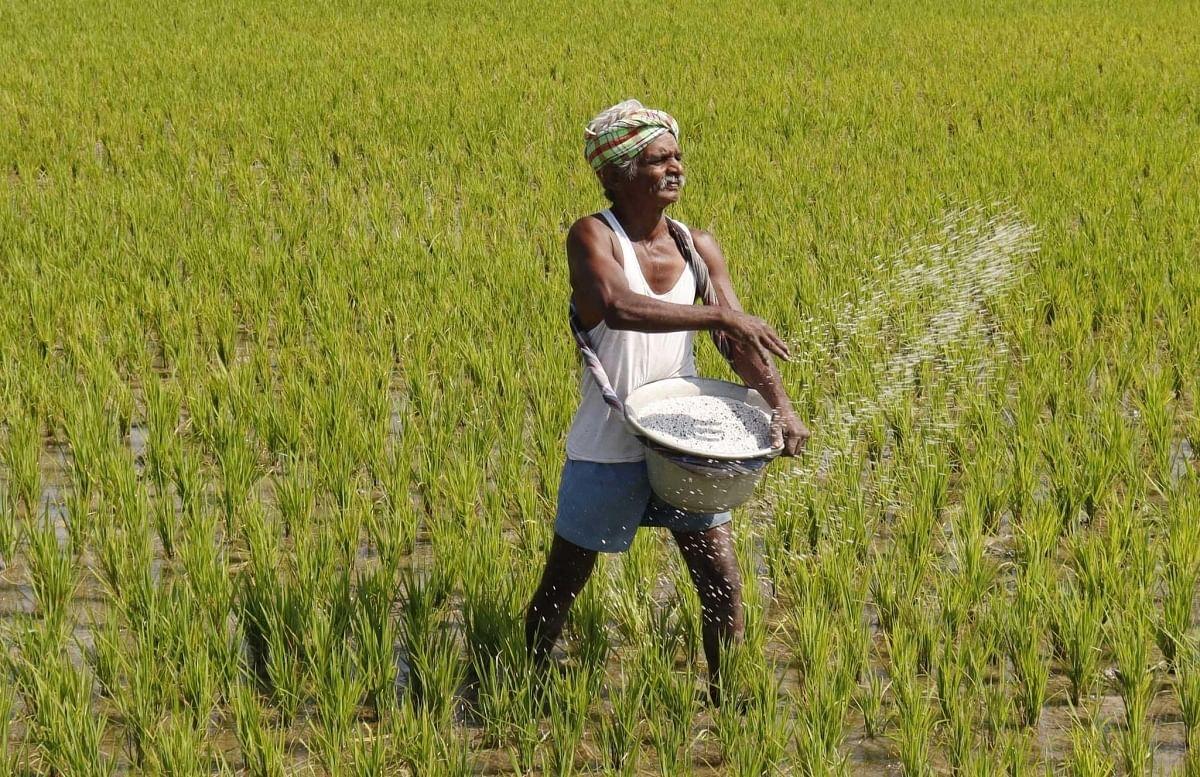 अब किसानों को यूरिया के लिए नहीं होना पड़ेगा परेशान
