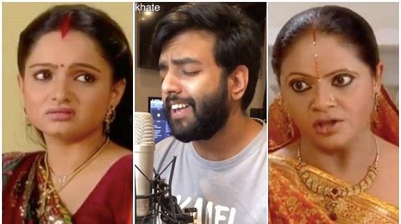 इंटरनेट पर छाया 'रसोड़े में कौन था?' वीडियो, गोपी बहु ने कही यह बात