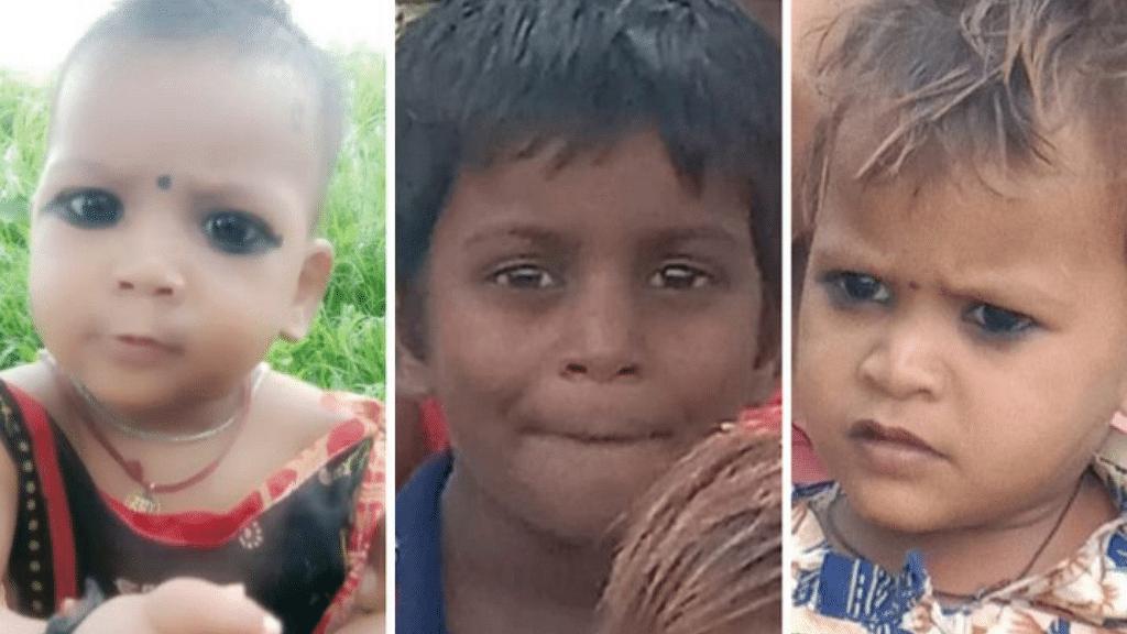 एक ही परिवार की 3 बेटियों की संदिग्ध मौत
