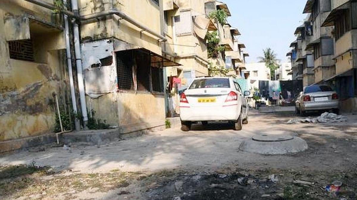 1000 सरकारी घरों में बिजली मरम्मत का कार्य ठप