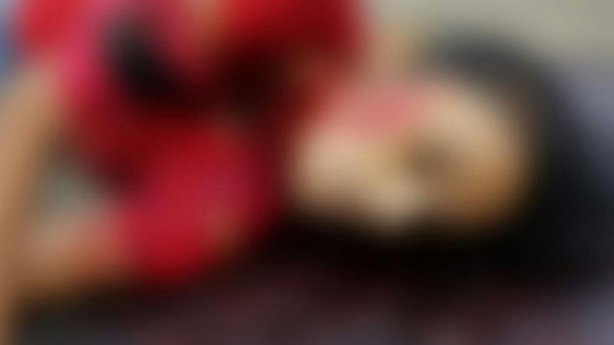 इंदौर: युवती की हत्या कर सड़क पर फेंकी लाश