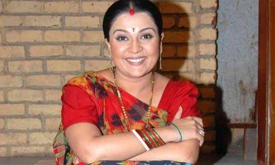 इंडिया वाली मां में काकू का रोल निभाएंगी सुचिता त्रिवेदी