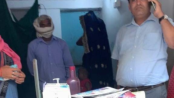 बरही : झोलाछाप चिकित्सक पर प्रशासनिक शिकंजा