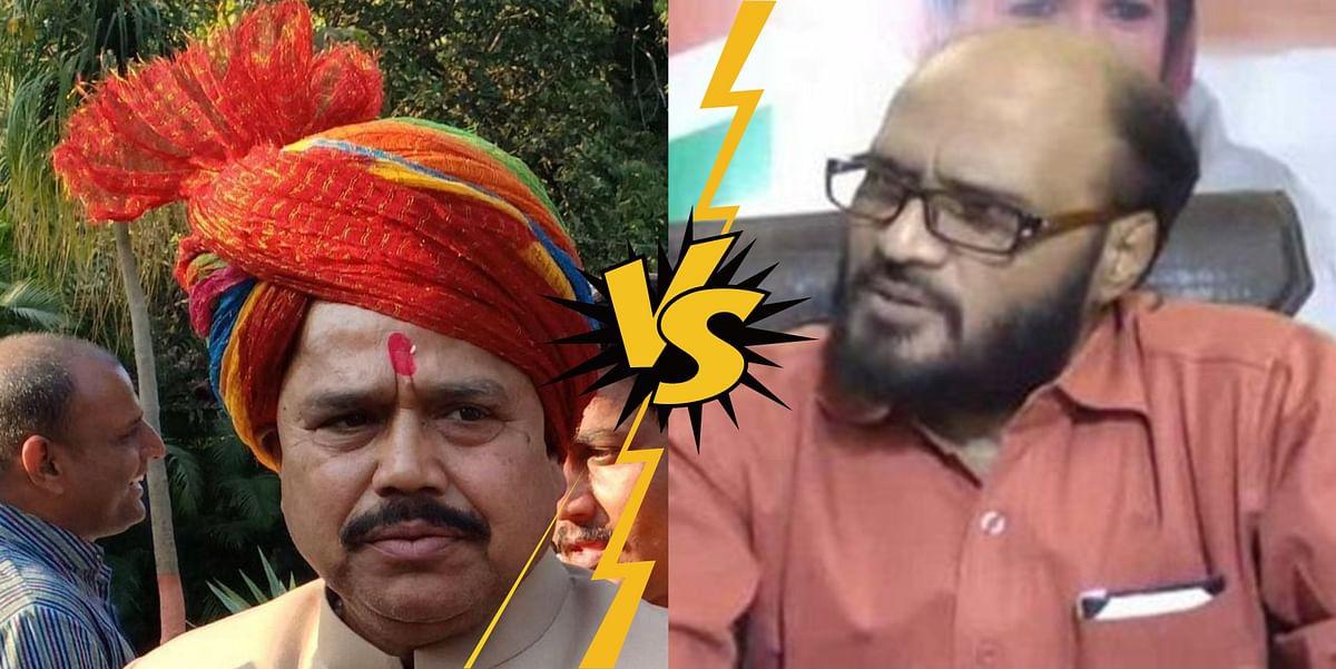 के. के. मिश्रा ने बिजली कटौती को लेकर प्रद्युम्न सिंह तोमर पर लगाए आरोप