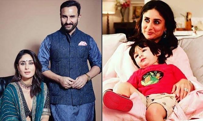 प्रेग्नेंट हैं करीना कपूर खान, जल्द आएगा नन्हा मेहमान