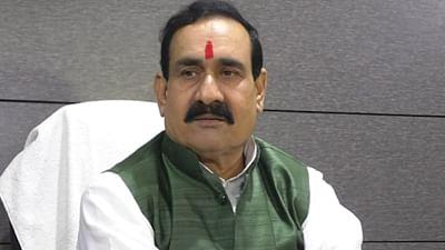 उपचुनाव में कांग्रेस विपक्ष का नेता तय करने के लिए लड़ रही है चुनाव: मिश्रा