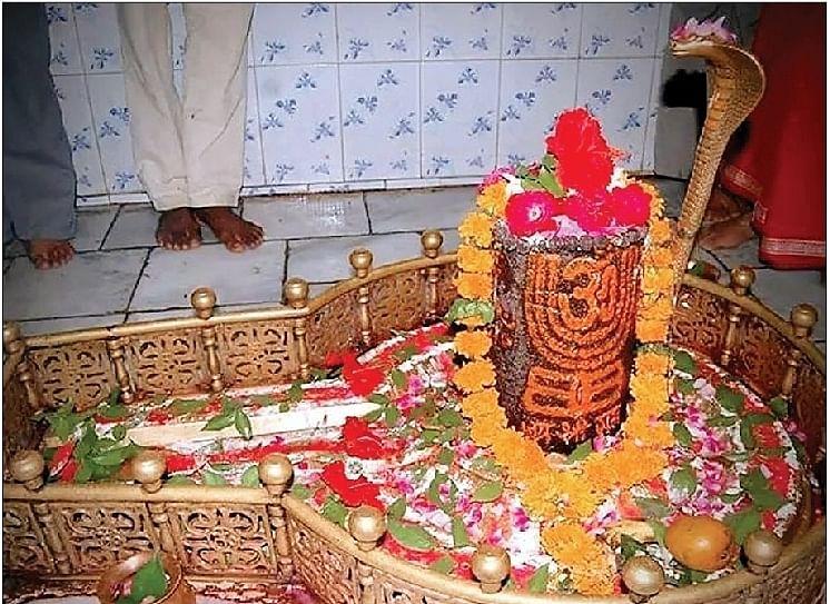 नलखेड़ा : बड़ा गांव में स्थित हैं चमत्कारिक भोगेश्वर महादेव