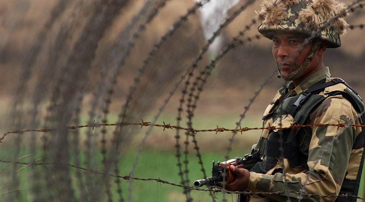 सीमा पर तनाव, भारत ने अपना ट्रम्प कार्ड SFF निकाला