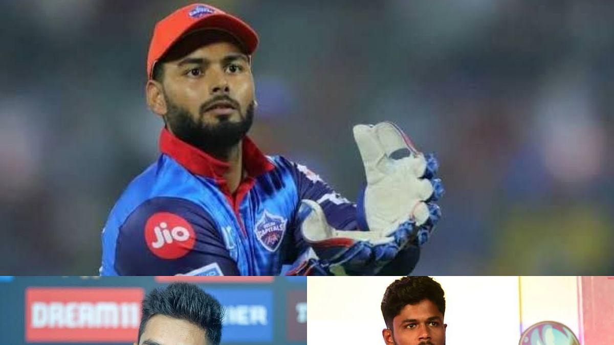 IPL: इन विकेटकीपर्स में चल रही जंग, कौन बनेगा भारतीय क्रिकेट टीम का हिस्सा
