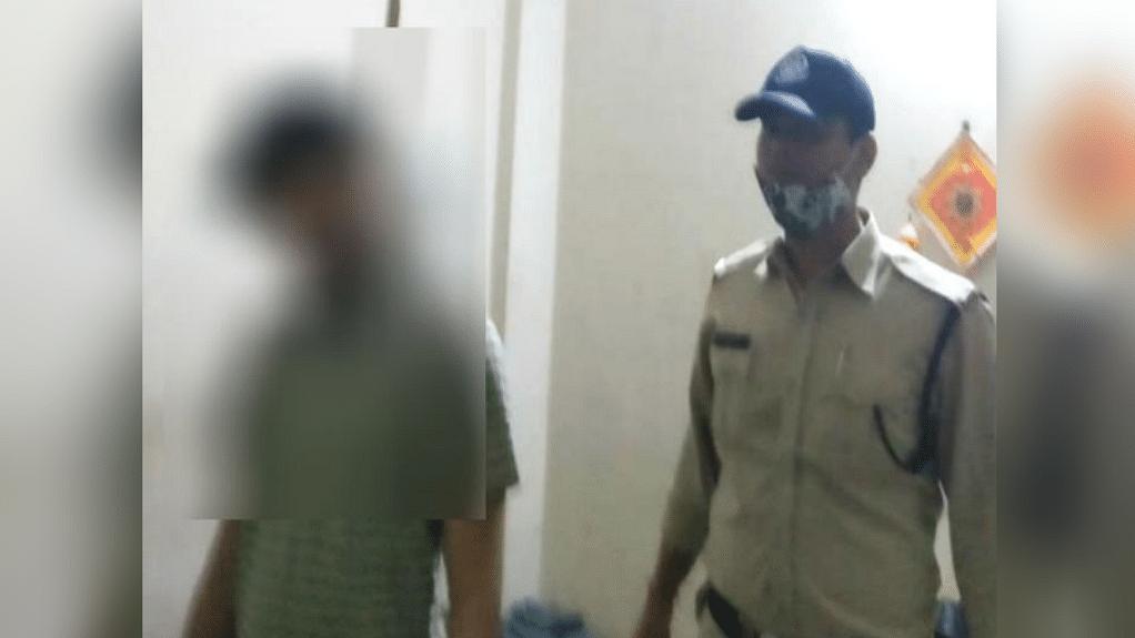 20 वर्षीय छात्र ने फांसी लगाकर दी जान
