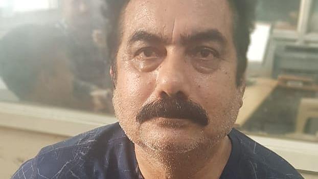 भोपाल : मोस्ट वॉन्टेड फरार इनामी आरोपी को क्राइम ब्रांच ने किया गिरफ्तार