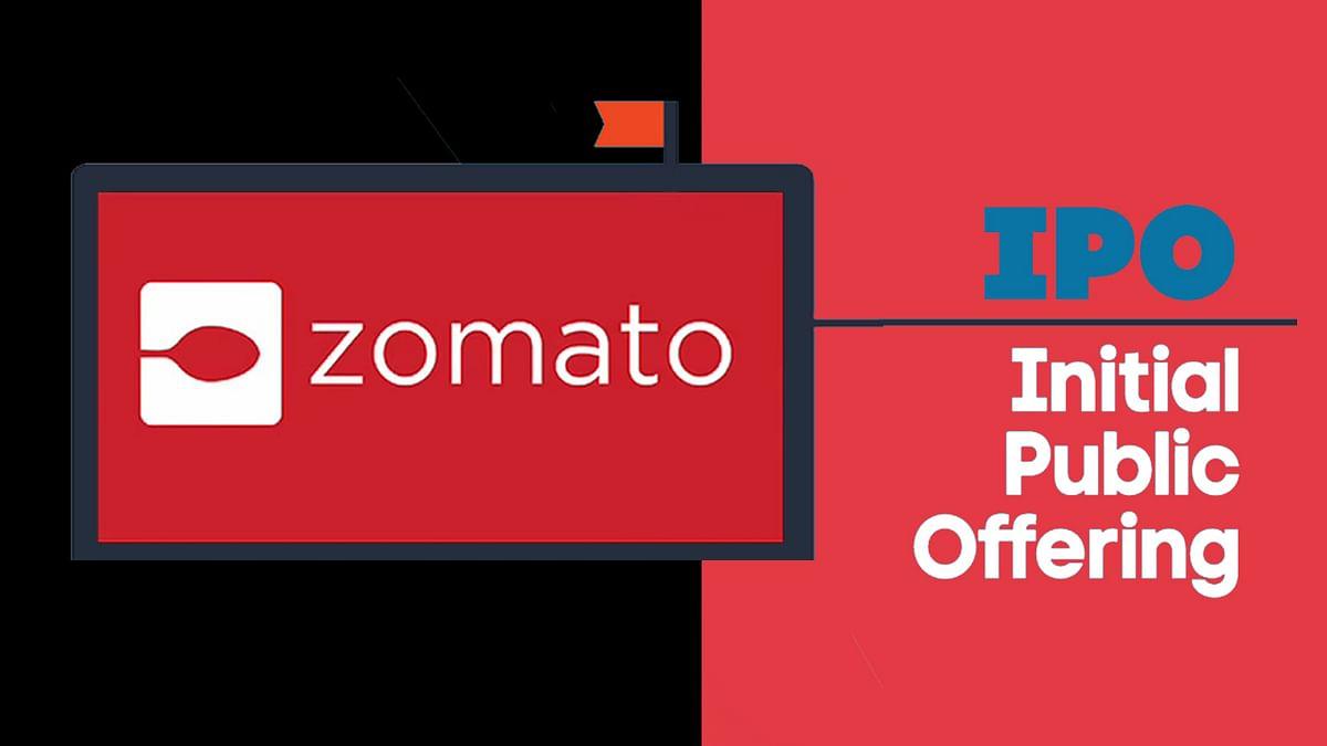 Zomato कंपनी कर रही अगले साल तक IPO लाने की तैयारी