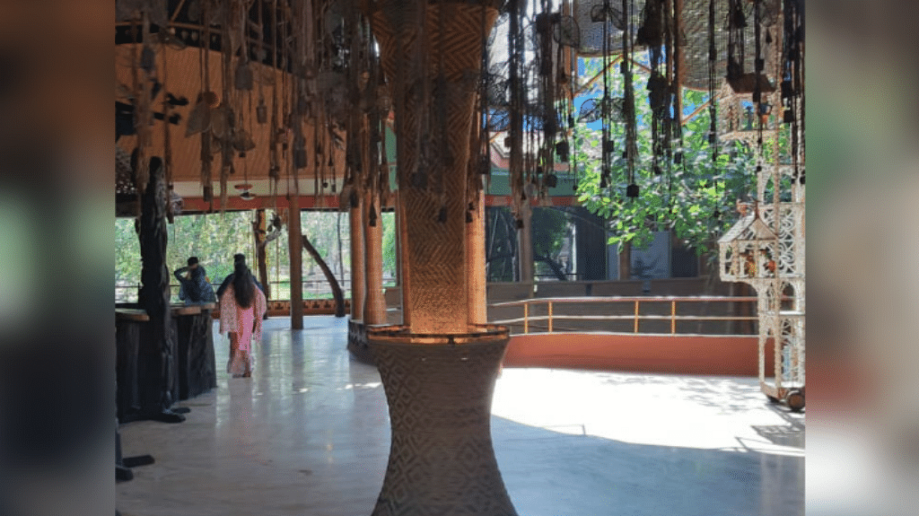 पर्यटकों के लिए फिर गुलजार हुए म्यूजियम