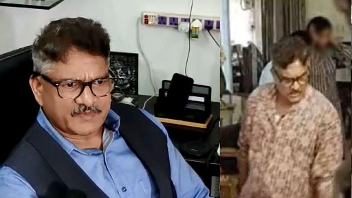 वायरल वीडियो मामला : पुरुषोत्तम शर्मा ने तोड़ी चुप्पी, रखा अपना पक्ष