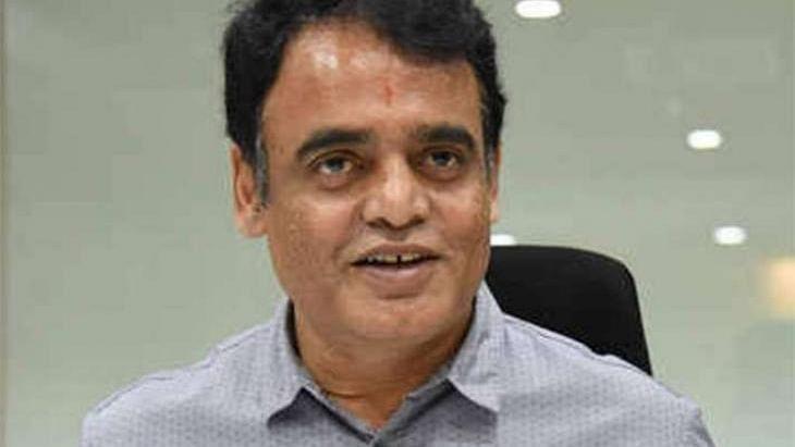 कर्नाटक के उप मुख्यमंत्री 'सी एन अश्वथनारायण' को कोरोना ने जकड़ा