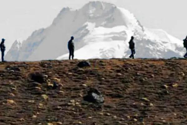 चीन सेना ने फिर की नापाक हरकत - अरुणाचल से किडनैप किए 5 भारतीय युवक