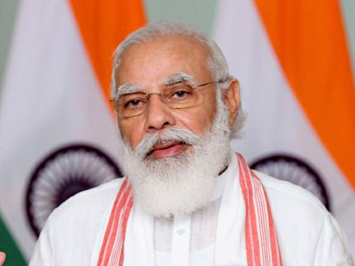 कोरोना की वर्तमान स्थिति जानने के लिए राज्यों के CM संग PM मोदी की बैठक