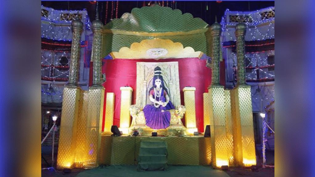 दुर्गा उत्सव समितियों ने प्रतिमाओं की ऊंचाई को लेकर की पुनर्विचार की मांग