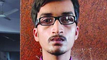आरोपी आकाश गुप्ता उर्फ गोलू पिता अरुण गुप्ता
