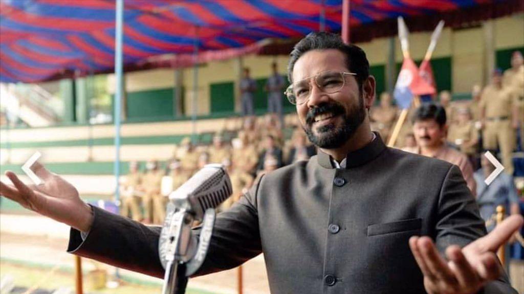 हिंदी दिवस पर अनूप सोनी ने शेयर किया पोस्ट, हो रहा वायरल