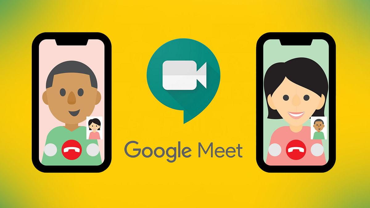 कंपनी ने टाला फैसला, यूजर्स कर सकेंगे 2021 तक Google Meet का फ्री इस्तेमाल